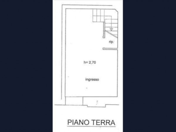 Appartamento in vendita a Siena, 125 mq - Foto 19