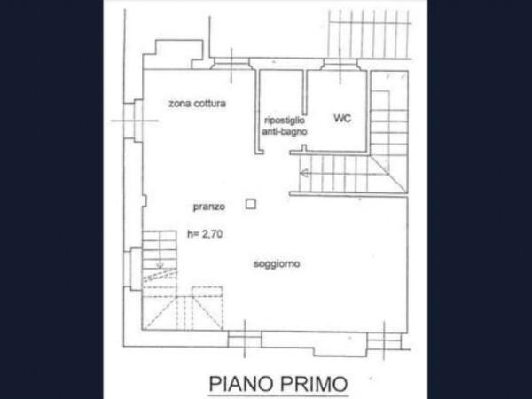 Appartamento in vendita a Siena, 125 mq - Foto 17