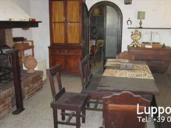 Appartamento in vendita a Siena, Con giardino, 200 mq - Foto 6