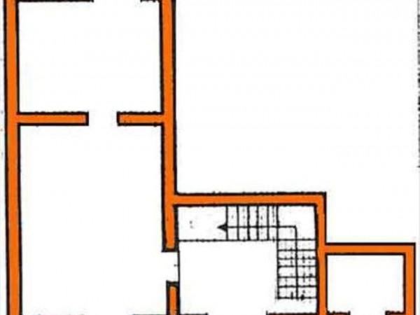 Appartamento in vendita a Siena, Con giardino, 200 mq - Foto 3