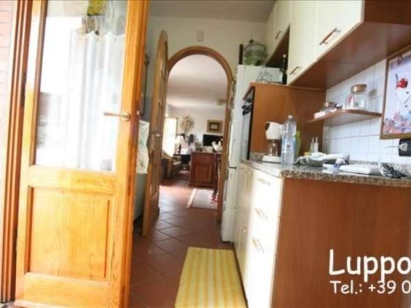 Villa in vendita a Siena, Con giardino, 135 mq - Foto 8