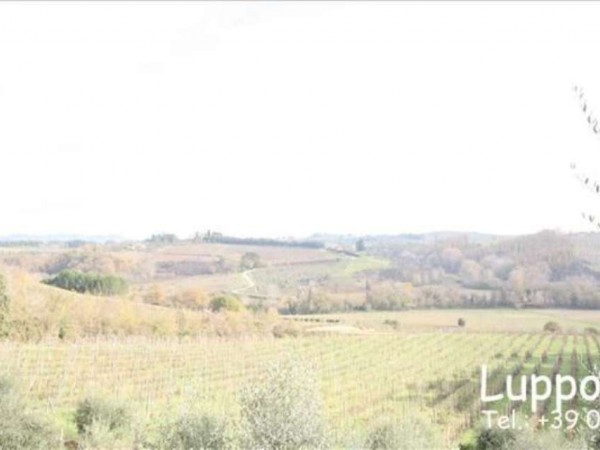 Villa in vendita a Siena, Con giardino, 135 mq