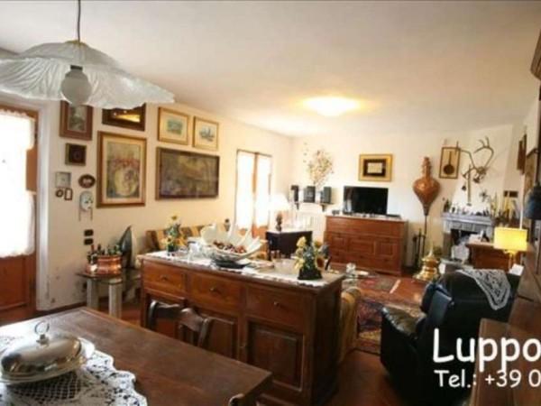Villa in vendita a Siena, Con giardino, 135 mq - Foto 5