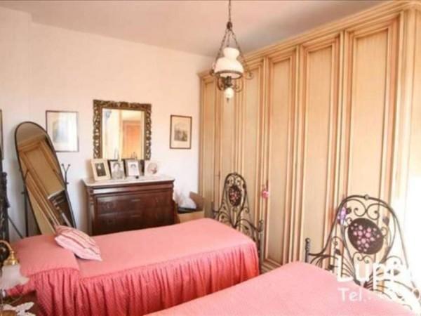 Villa in vendita a Siena, Con giardino, 135 mq - Foto 10