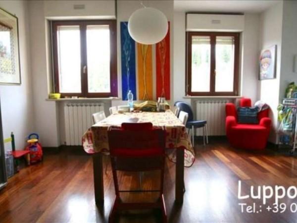 Appartamento in vendita a Siena, Con giardino, 80 mq - Foto 10