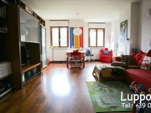 Appartamento in vendita a Siena, Con giardino, 80 mq - Foto 11