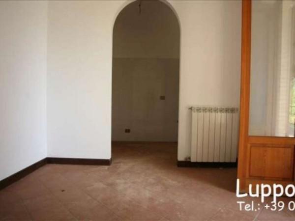 Villa in vendita a Siena, Con giardino, 400 mq - Foto 5