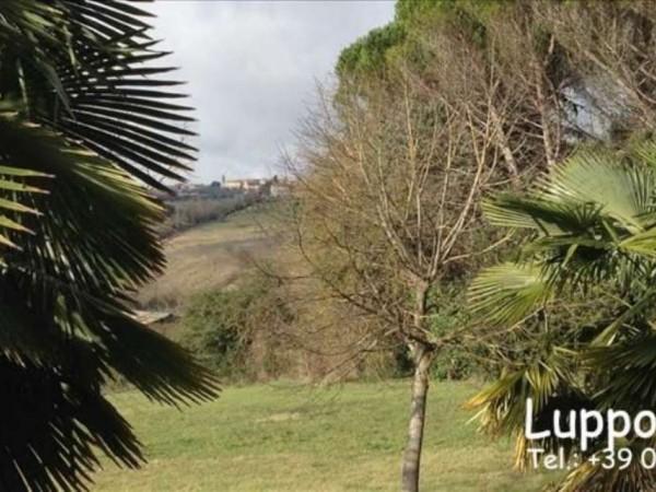 Villa in vendita a Siena, Con giardino, 400 mq - Foto 8