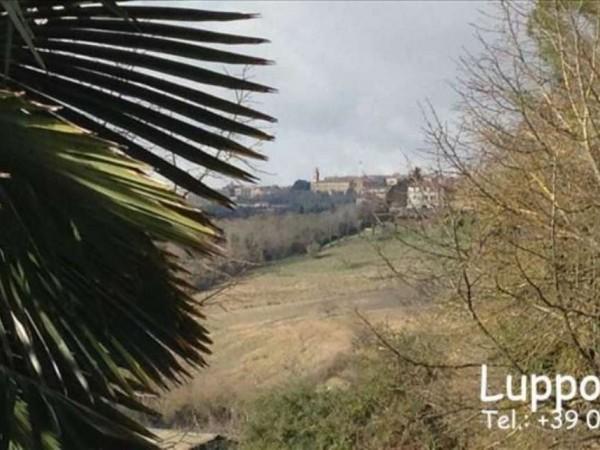 Villa in vendita a Siena, Con giardino, 400 mq - Foto 9
