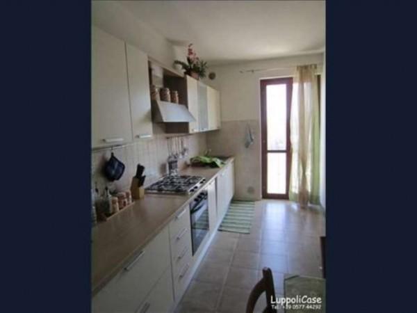 Appartamento in vendita a Sovicille, 160 mq - Foto 7
