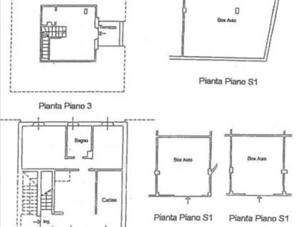 Appartamento in vendita a Sovicille, 160 mq - Foto 2