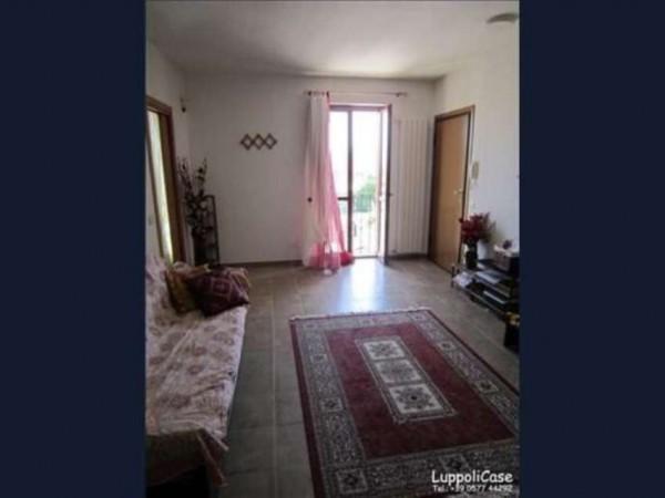 Appartamento in vendita a Sovicille, 160 mq - Foto 3
