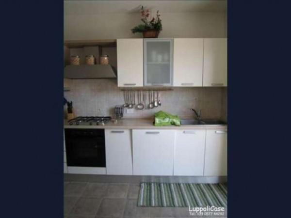 Appartamento in vendita a Sovicille, 160 mq - Foto 9