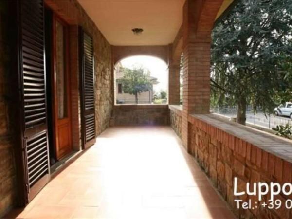 Villa in vendita a Castelnuovo Berardenga, Con giardino, 360 mq - Foto 1