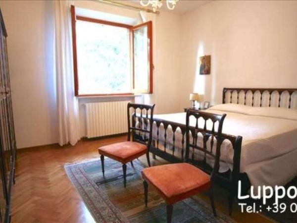 Villa in vendita a Castelnuovo Berardenga, Con giardino, 360 mq - Foto 3