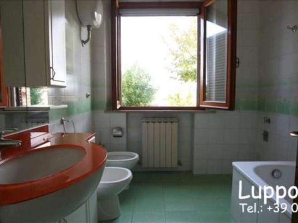 Villa in vendita a Castelnuovo Berardenga, Con giardino, 360 mq - Foto 17