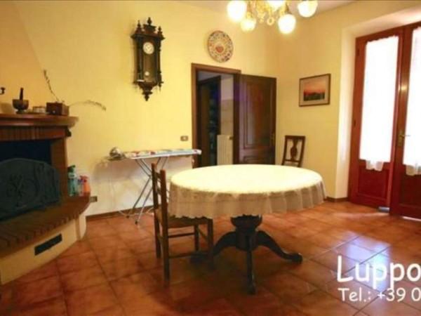 Villa in vendita a Castelnuovo Berardenga, Con giardino, 360 mq - Foto 7