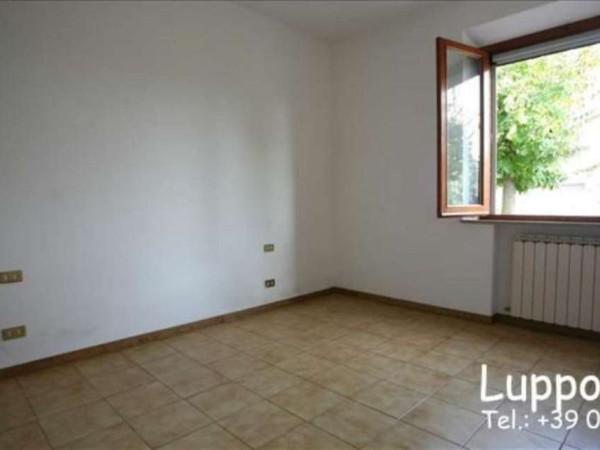 Villa in vendita a Castelnuovo Berardenga, Con giardino, 360 mq - Foto 18