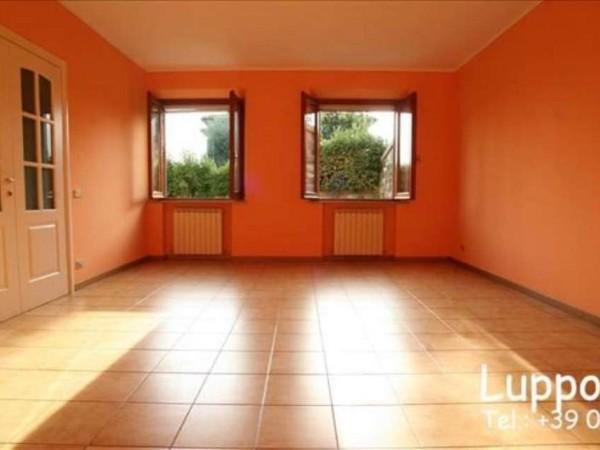 Villa in vendita a Castelnuovo Berardenga, Con giardino, 360 mq - Foto 15