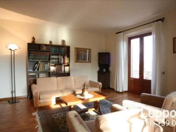 Villa in vendita a Castelnuovo Berardenga, Con giardino, 360 mq - Foto 10