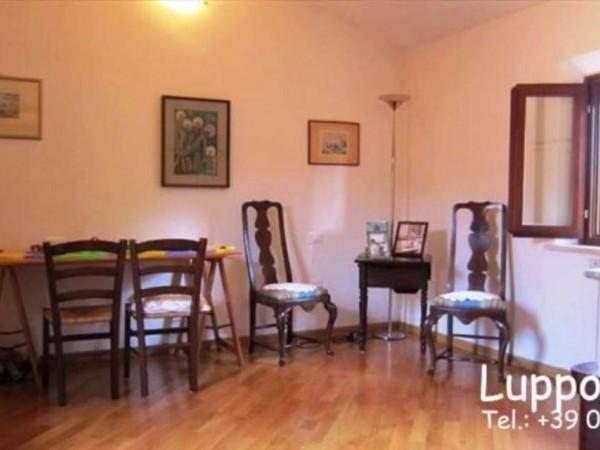 Appartamento in vendita a Castelnuovo Berardenga, 98 mq - Foto 7