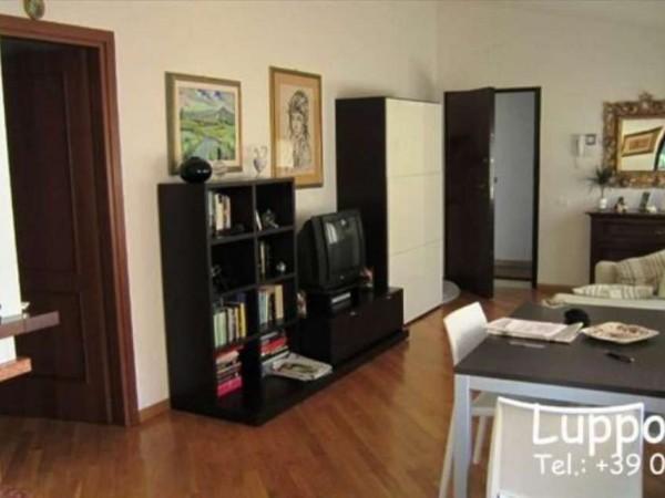Appartamento in vendita a Castelnuovo Berardenga, 98 mq - Foto 8