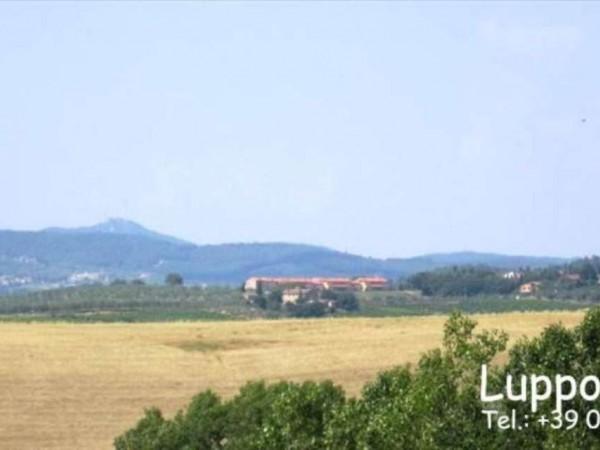 Appartamento in vendita a Castelnuovo Berardenga, 98 mq - Foto 2