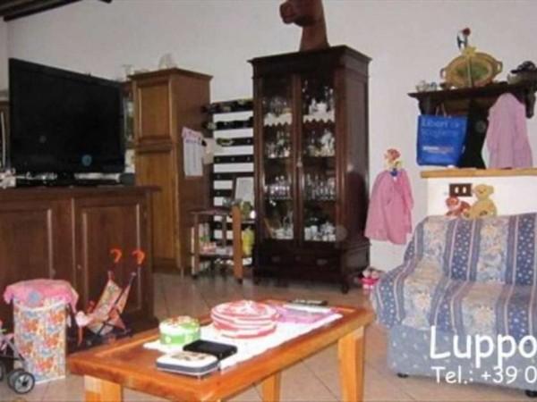 Appartamento in vendita a Castelnuovo Berardenga, Con giardino, 105 mq - Foto 7