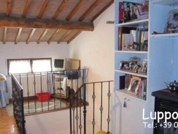 Appartamento in vendita a Castelnuovo Berardenga, Con giardino, 105 mq - Foto 15