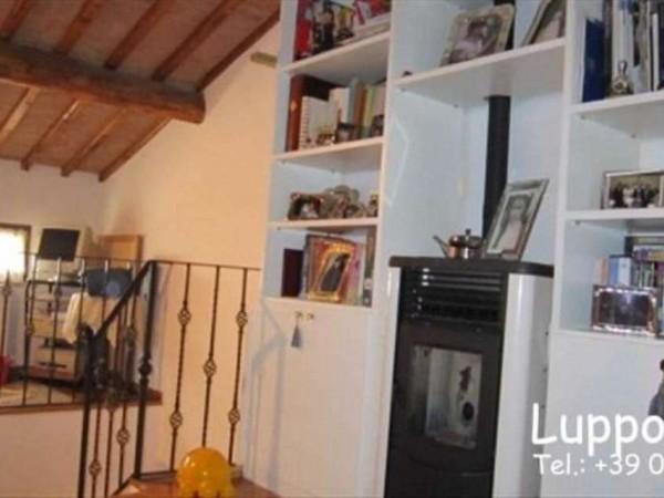 Appartamento in vendita a Castelnuovo Berardenga, Con giardino, 105 mq - Foto 14