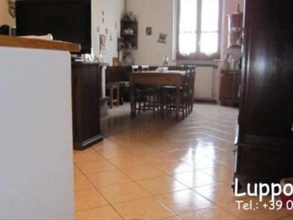 Appartamento in vendita a Castelnuovo Berardenga, Con giardino, 105 mq - Foto 6