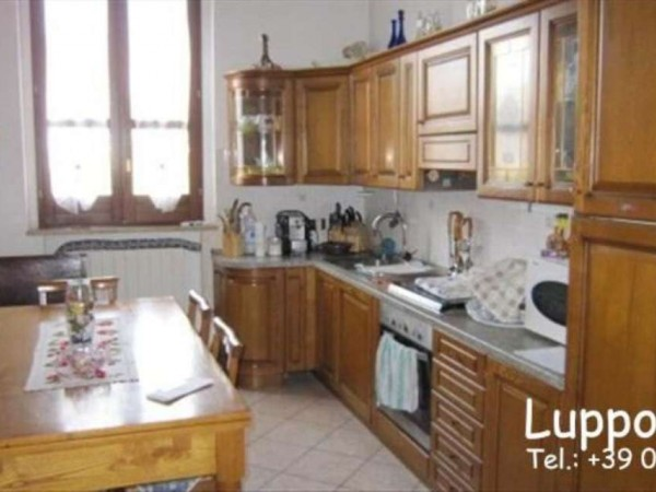 Appartamento in vendita a Castelnuovo Berardenga, Con giardino, 105 mq - Foto 5
