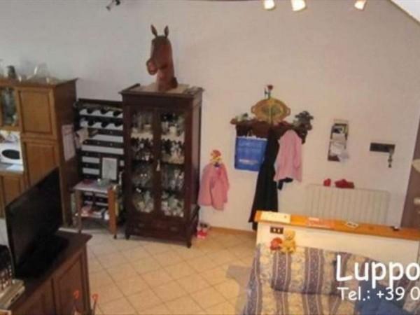 Appartamento in vendita a Castelnuovo Berardenga, Con giardino, 105 mq - Foto 9