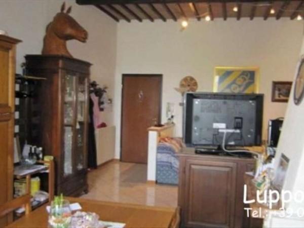 Appartamento in vendita a Castelnuovo Berardenga, Con giardino, 105 mq - Foto 3