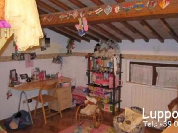 Appartamento in vendita a Castelnuovo Berardenga, Con giardino, 105 mq - Foto 13