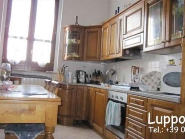 Appartamento in vendita a Castelnuovo Berardenga, Con giardino, 105 mq - Foto 4