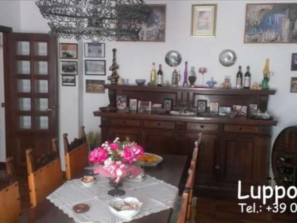 Appartamento in vendita a Castelnuovo Berardenga, Con giardino, 180 mq - Foto 10