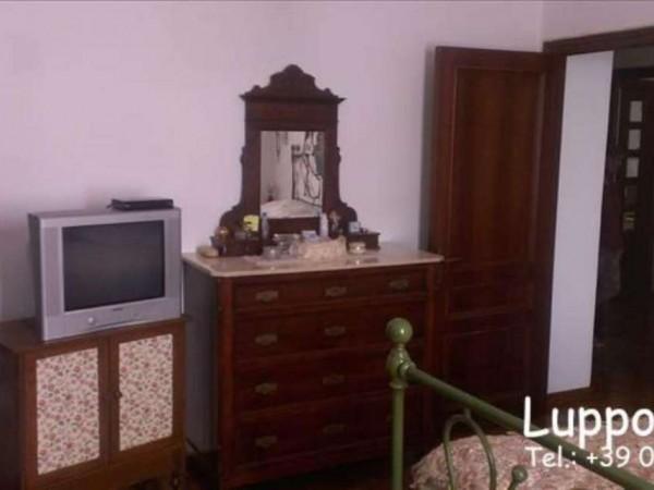 Appartamento in vendita a Castelnuovo Berardenga, Con giardino, 180 mq - Foto 6