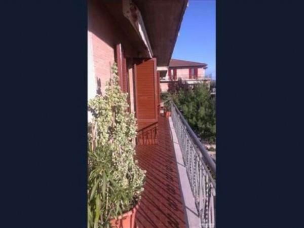 Appartamento in vendita a Castelnuovo Berardenga, Con giardino, 180 mq - Foto 2