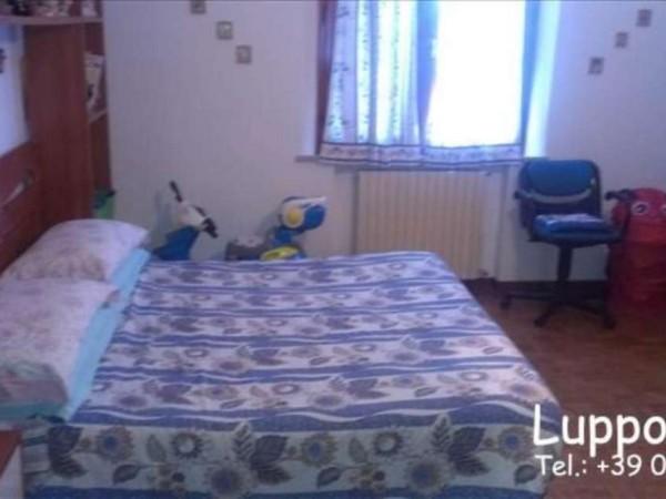 Appartamento in vendita a Castelnuovo Berardenga, Con giardino, 180 mq - Foto 4
