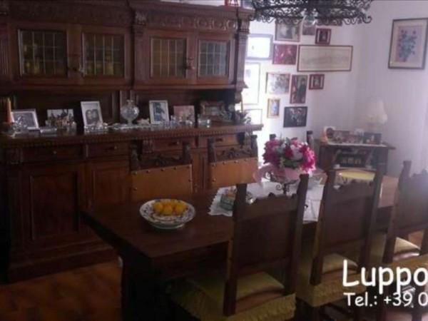 Appartamento in vendita a Castelnuovo Berardenga, Con giardino, 180 mq - Foto 1