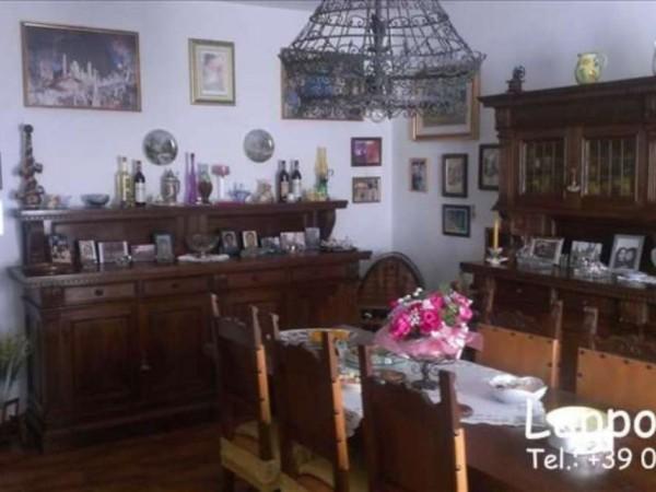 Appartamento in vendita a Castelnuovo Berardenga, Con giardino, 180 mq - Foto 11