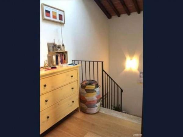 Appartamento in vendita a Castelnuovo Berardenga, Con giardino, 85 mq - Foto 3
