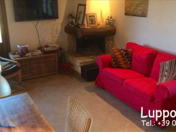 Appartamento in vendita a Castelnuovo Berardenga, Con giardino, 85 mq - Foto 11