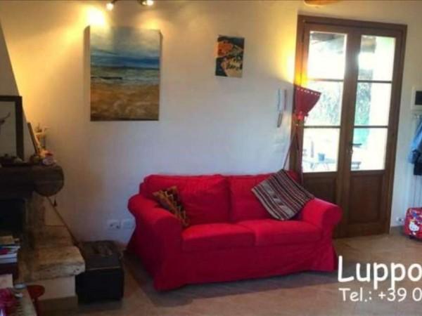 Appartamento in vendita a Castelnuovo Berardenga, Con giardino, 85 mq - Foto 10
