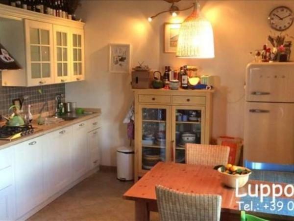 Appartamento in vendita a Castelnuovo Berardenga, Con giardino, 85 mq - Foto 9