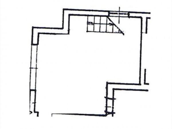 Villa in vendita a Castelnuovo Berardenga, Con giardino, 360 mq - Foto 2