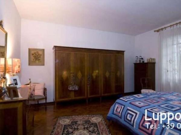 Villa in vendita a Castelnuovo Berardenga, Con giardino, 360 mq - Foto 6