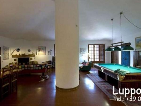 Villa in vendita a Castelnuovo Berardenga, Con giardino, 360 mq - Foto 11