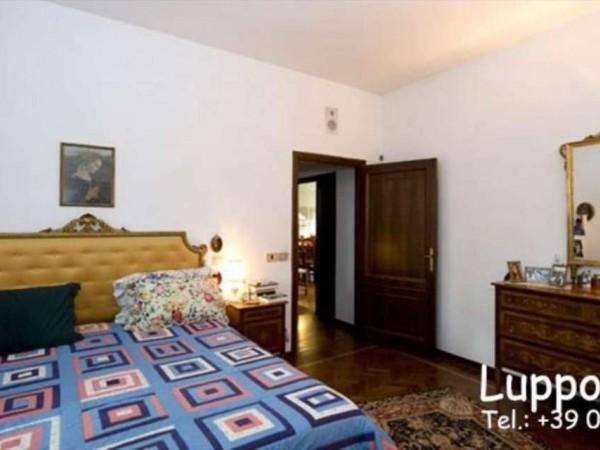 Villa in vendita a Castelnuovo Berardenga, Con giardino, 360 mq - Foto 5